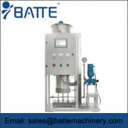 automatic liquid feeder for chemical