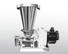 continuous gravimetric dosing feeder