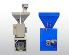 Automatic metering feeder control