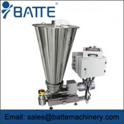 Lubrication and maintenance of loss in weight feeder